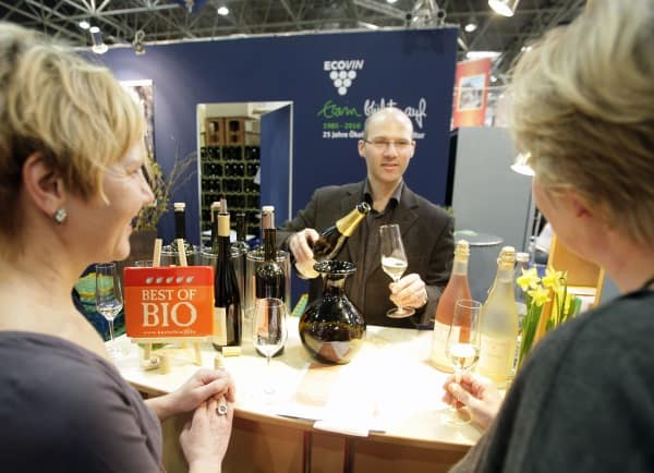 ProWein - salone del vino - Germania