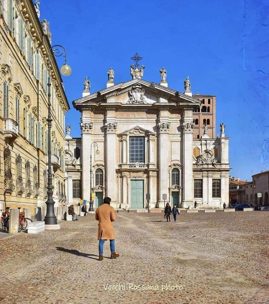 Mantova cosa vedere, Duomo di Mantova