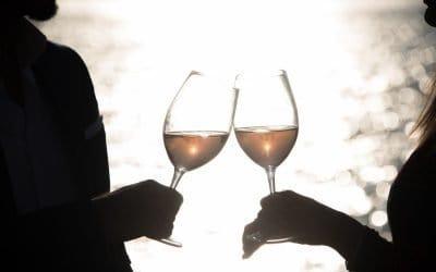"""Eventi Verona: Festa di San Valentino con """"Lago di Garda in Love"""" e vino Chiaretto Bardolino. Scopri il programma dal 14 al 17 febbraio"""