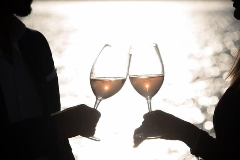 Festa di San Valentino - Lago di Garda - Chiaretto di Bardolino vino degli innamorati