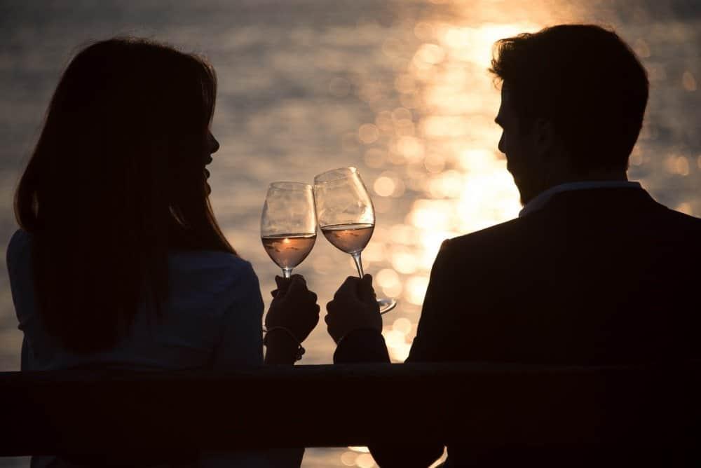 Festa di San Valentino - Lago di Garda - Chiaretto di Bardolino - enoturismo - turismo del vino - Verona