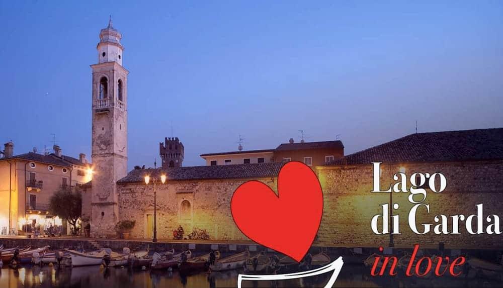Festa di San Valentino - Lago di Garda in Love - festa degli innamorati