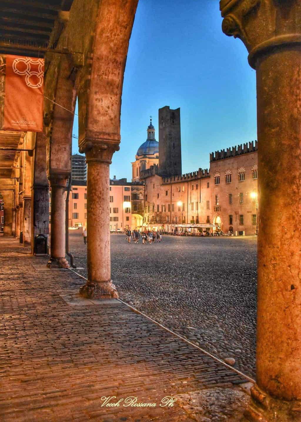 Mantova turistica
