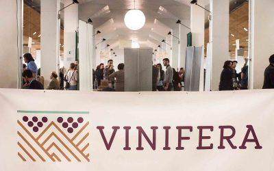 Salone Vinifera sui vini artigianali dell'Arco Alpino il 23 e 24 marzo a Trento. Appuntamento con la degustazione di vini e cibi genuini