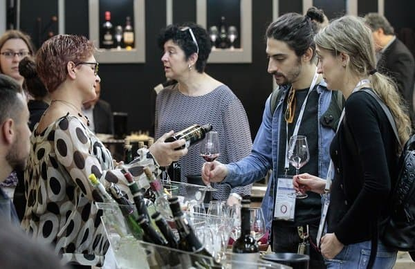 Vinitaly Verona - Fiera Verona - Vinitaly 2019 alla Fiera di Verona - vino, enoturismo, turismo del vino - 3