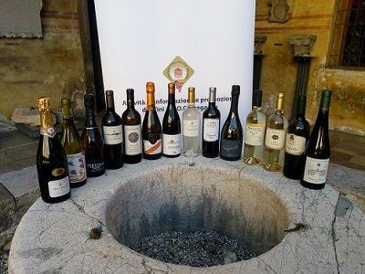 Asparagi e Vino Vespaiolo - Breganze - Bassano del Grappa - vini