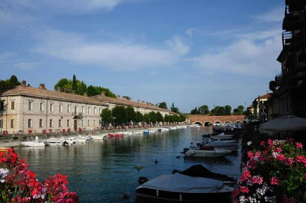 Mantova, laghi
