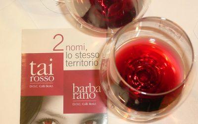 Vini dei Colli Berici a Vinitaly 2019: tre masterclass per degustare i vini e scoprire la Doc. L'evento domenica 7 aprile 2019 al Padiglione 8