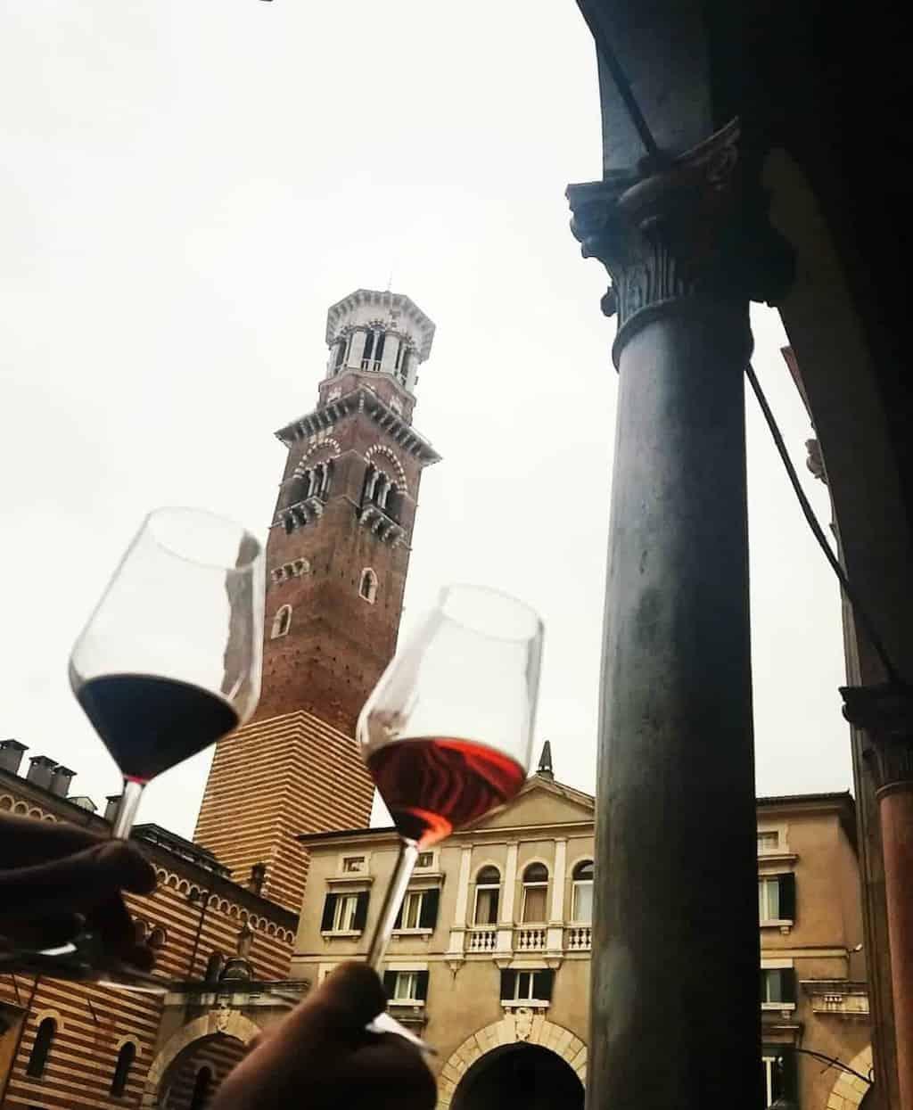 Vinitaly and The City 2018, Verona