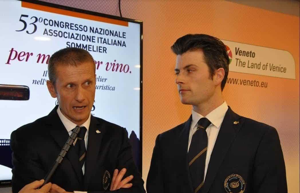 """I sommelier AIS diventano """"mediatori turistici"""". Aldegheri (AIS Veneto): """"Il sommelier, che conosce vino e cibo, promuove il territorio"""""""