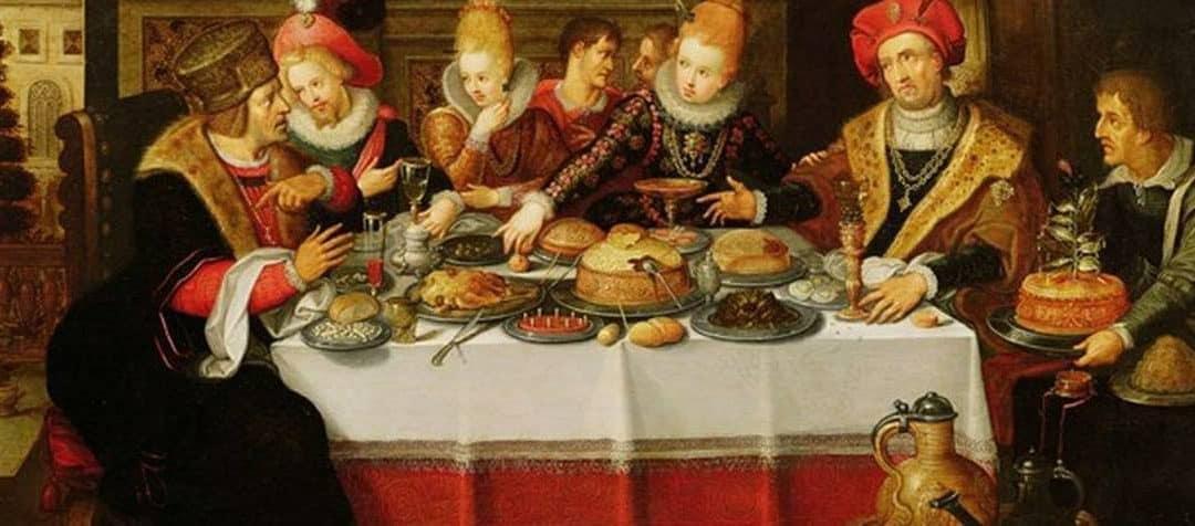 La Cultura del Vino nel Rinascimento e nel XXI secolo. Il Coppiere di un tempo, attento a vini e veleni, è diventato il Sommelier professionista di oggi