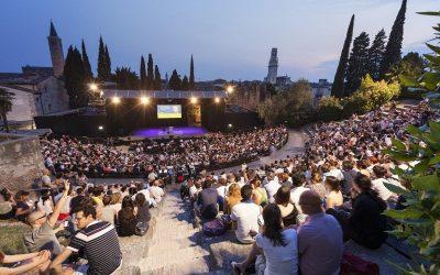 Festival della Bellezza a Verona. Appuntamento fra Teatro Romano e Giardino Giusti dal 28 maggio al 16 giugno 2019. Leggi il programma