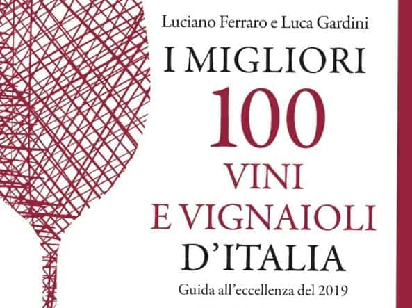 "A guide to ""Top 100 Italian wines and winemakers of 2019"". The presentation at Vinitaly 2019"