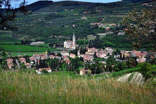 Mezzane di Sotto - Provincia di Verona