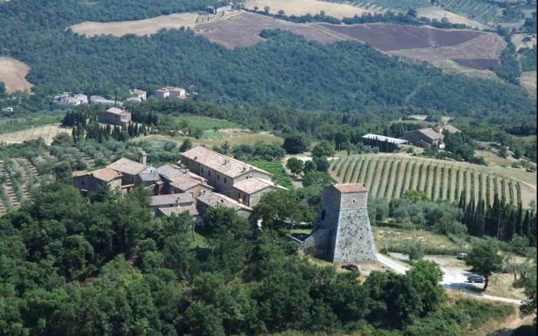 Turismo del vino in Toscana. Orcia Wine Festival da giovedì 25 a domenica 28 aprile. In provincia di Siena prodotti tipici, gite e degustazioni
