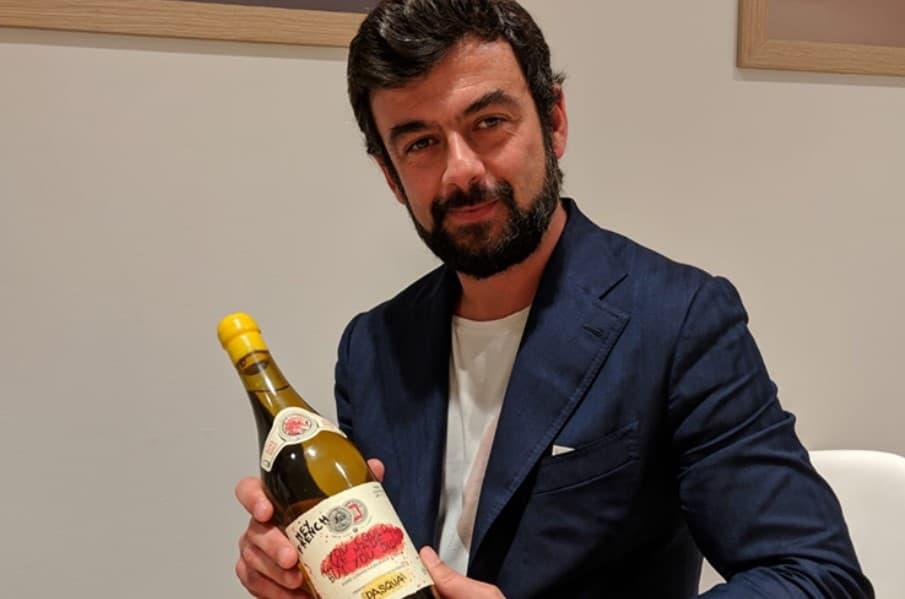 Riccardo Pasqua - Cantine e Vini Pasqua - Verona