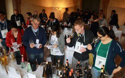 Vino naturale, online il magazine VinNatur. A Lonigo (Vicenza) a fine maggio appuntamento con VinNatur Workshop