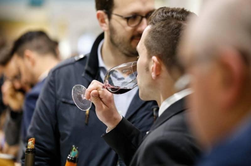Vinitaly 2019 - consumo di vino in Italia - turismo del vino - enoturismo - Verona
