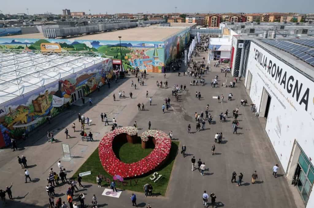 Vinitaly 2019 - the guide to the international wine event in Verona - April 2019 - AA