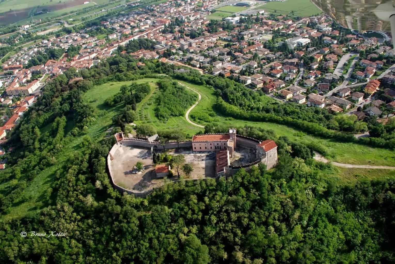 Vicenza guida turistica