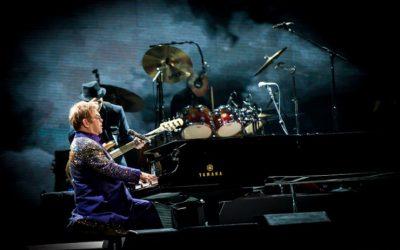 Elton John, il concerto di addio all'Arena di Verona mercoledì 29 maggio 2019. Guarda i video sull'evento della popstar mondiale