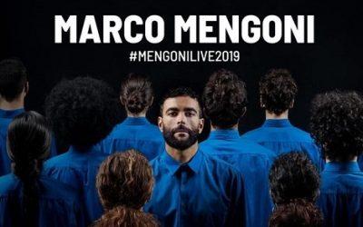 Marco Mengoni e le sue canzoni all'Arena di Verona venerdì 24, sabato 25 e domenica 26 maggio 2019. Tutte le informazioni utili sull'evento del re del pop