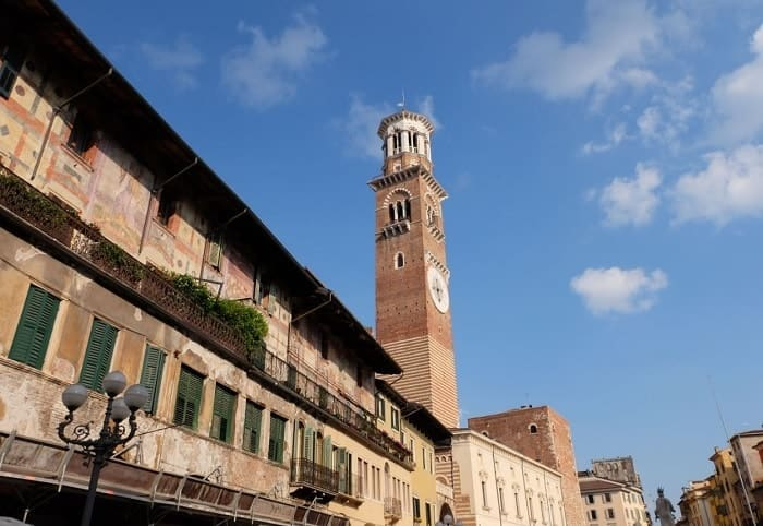 Spumante - Bollicine in Torre - Verona - 10-12 maggio 2019 - Torre dei Lamberti