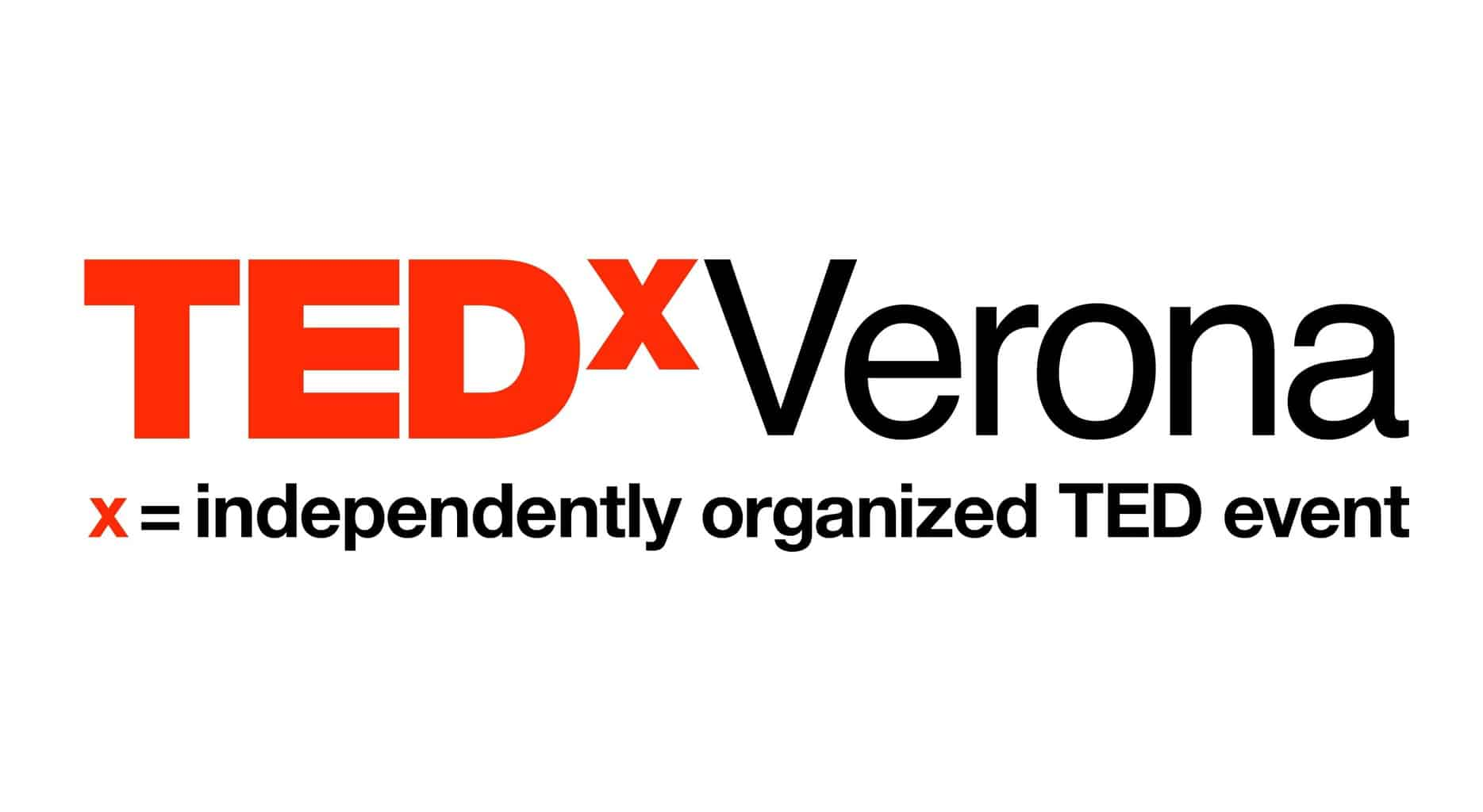 TEDxVerona - maggio 2019