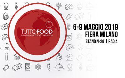 TuttoFood a Milano. Dal 6 maggio la celebrazione internazionale del cibo e delle bevande. E in città c'è Milano Food City con eventi e degustazioni