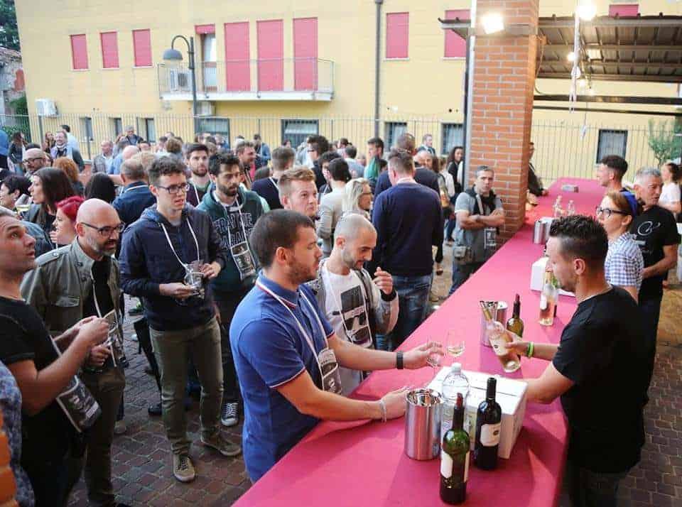Vespaiolona vino Breganze Doc - Vicenza