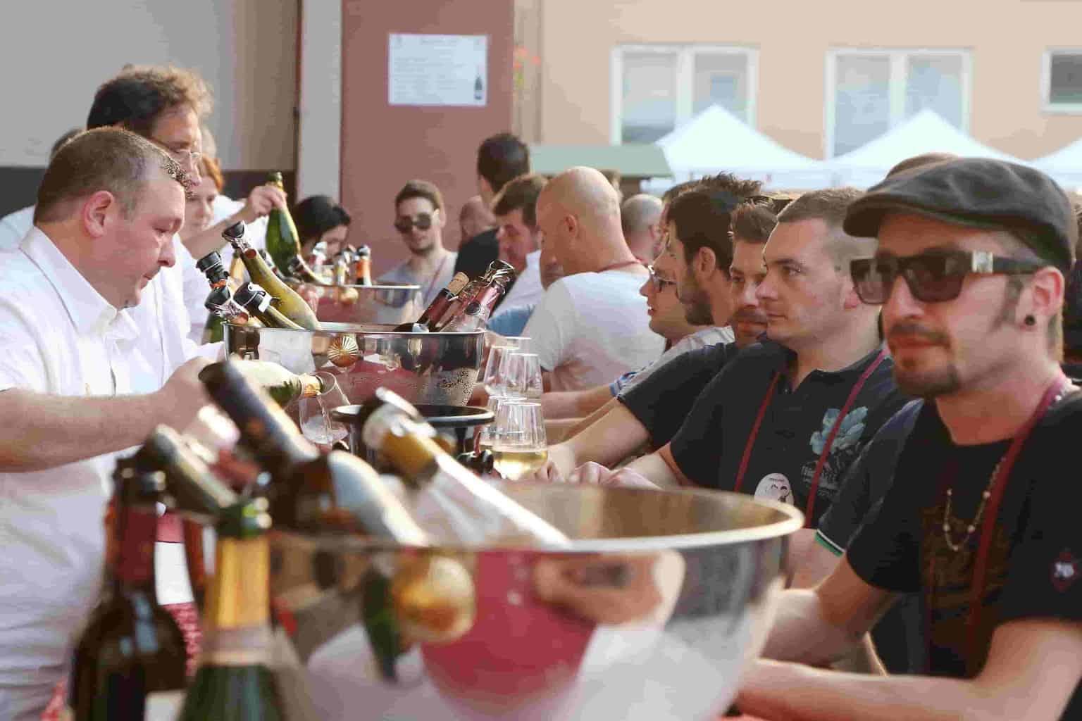 Vespaiolona vino Breganze Doc - Vicenza - visitatori