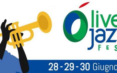 """""""O live Jazz Fest"""" a Cavaion (Verona) il 28, 29 e 30 giugno 2019. Musica Jazz, enogastronomia e il fascino delle colline sul Garda"""
