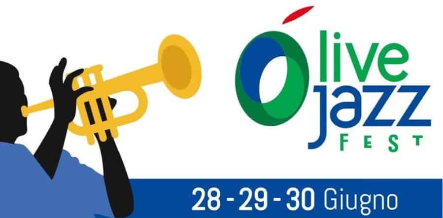"""""""O live Jazz Fest"""" a Cavaion (Verona) da venerdì 28 a domenica 30 giugno 2019. Musica Jazz, enogastronomia e il fascino delle colline sul Garda"""