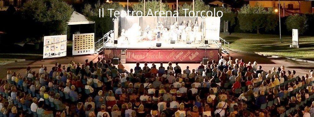 O Live Jazz Fest - 28, 29, 30 giugno 2019 - Cavaion - Verona - lago di Garda - Eventi Lago di Garda - Teatro Arena Torcolo---