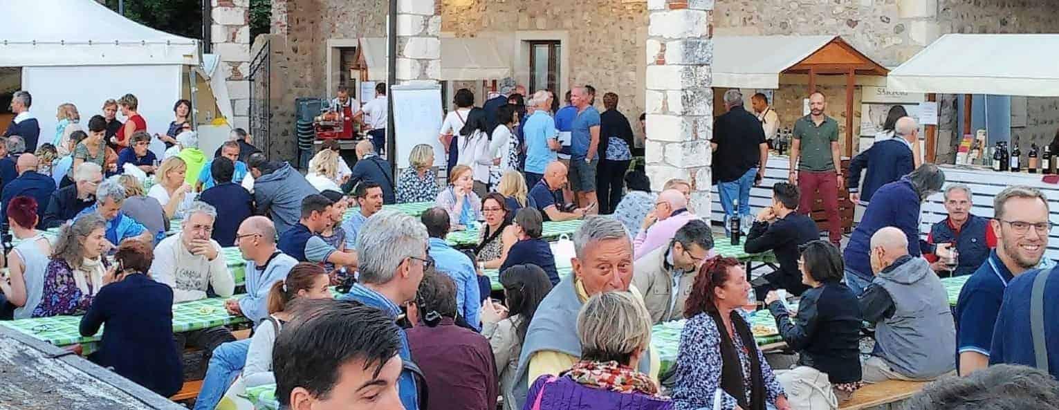 O Live Jazz Fest - 28, 29, 30 giugno 2019 - Cavaion - Verona - lago di Garda - Eventi Lago di Garda - l'antica corte per la enogastronomia