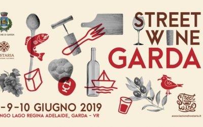Street Wine Garda. Degustazione vini, gastronomia e spettacoli a Garda. Da sabato 8 a lunedì 10 giugno. Scopri programma e informazioni utili
