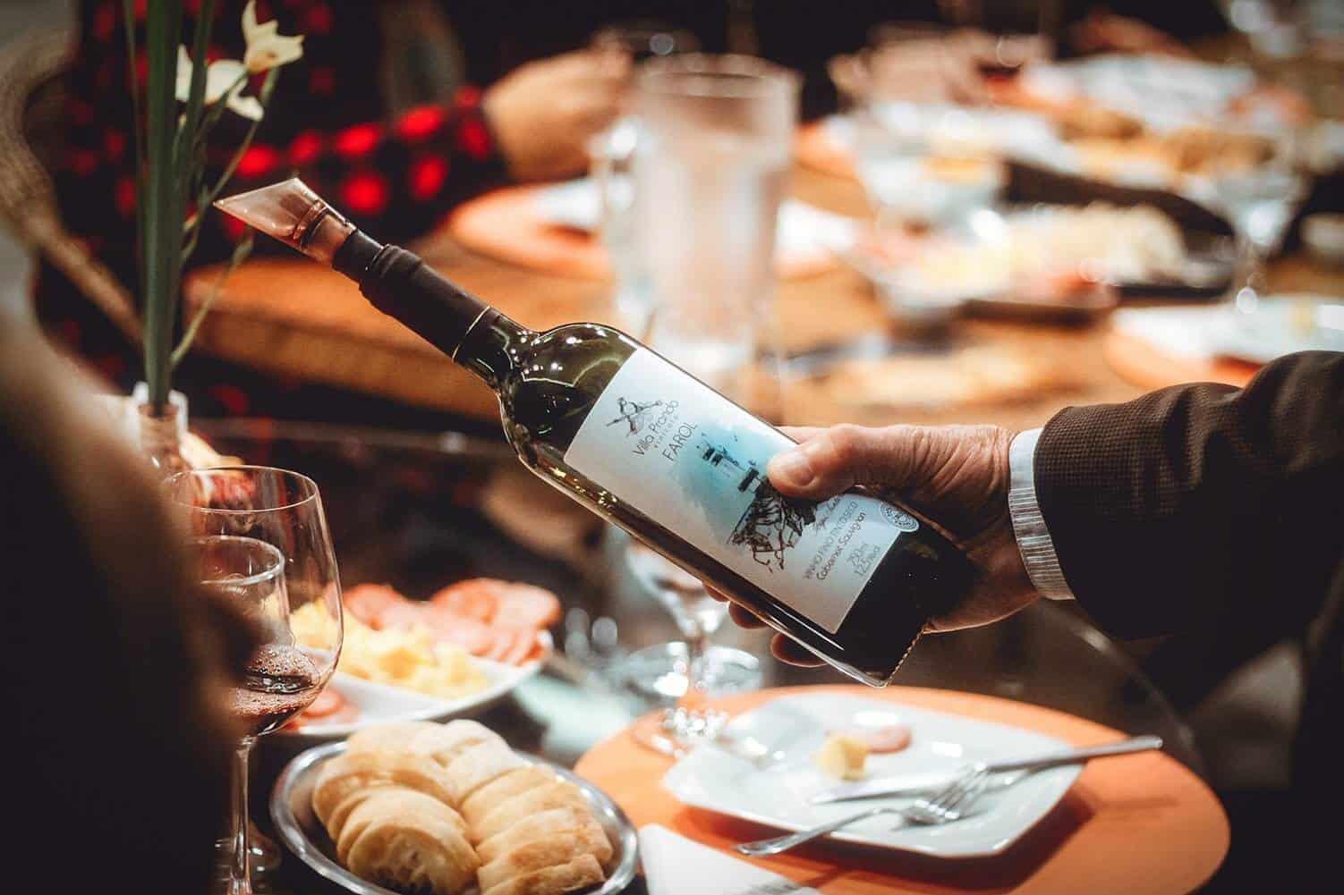 Ristoranti: la comunicazione condotta in modo professionale cambia il modo di relazionarsi al cliente - verona wine love