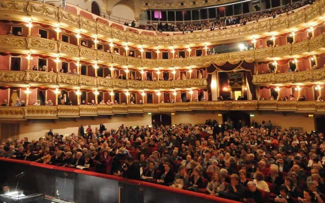 """Il """"Settembre dell'Accademia"""" 2019. Festival internazionale di musica sinfonica dell'Accademia Filarmonica dal 5 settembre all'8 ottobre a Verona"""