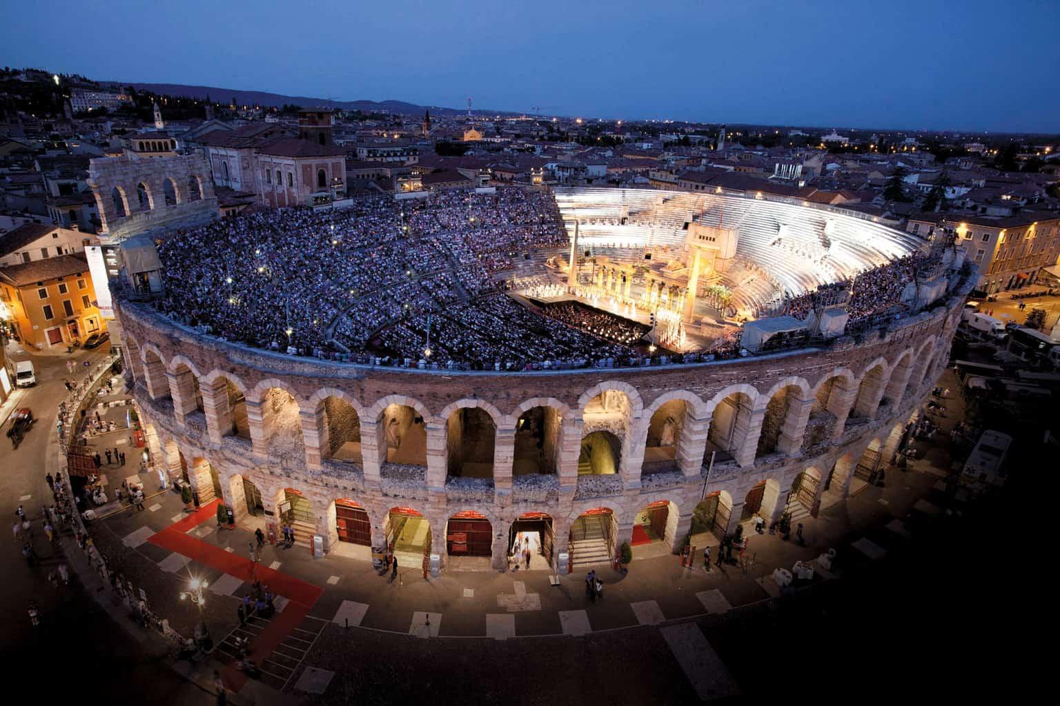 Arena di Verona-Foto-Ennevi-Fondazione-Arena