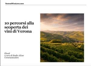 ebook-guida turistica di Verona e provincia