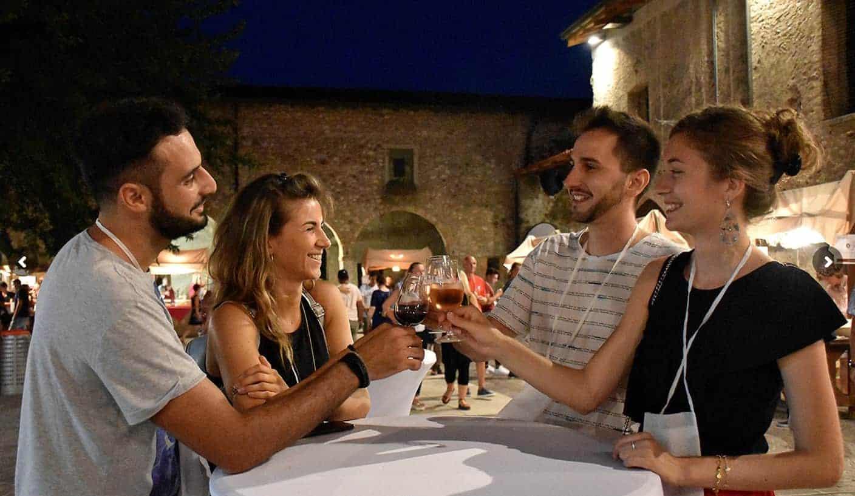 Enoturismo - Vino in Castello - Monzambano - Mantova - turismo del vino - Verona Wine Love