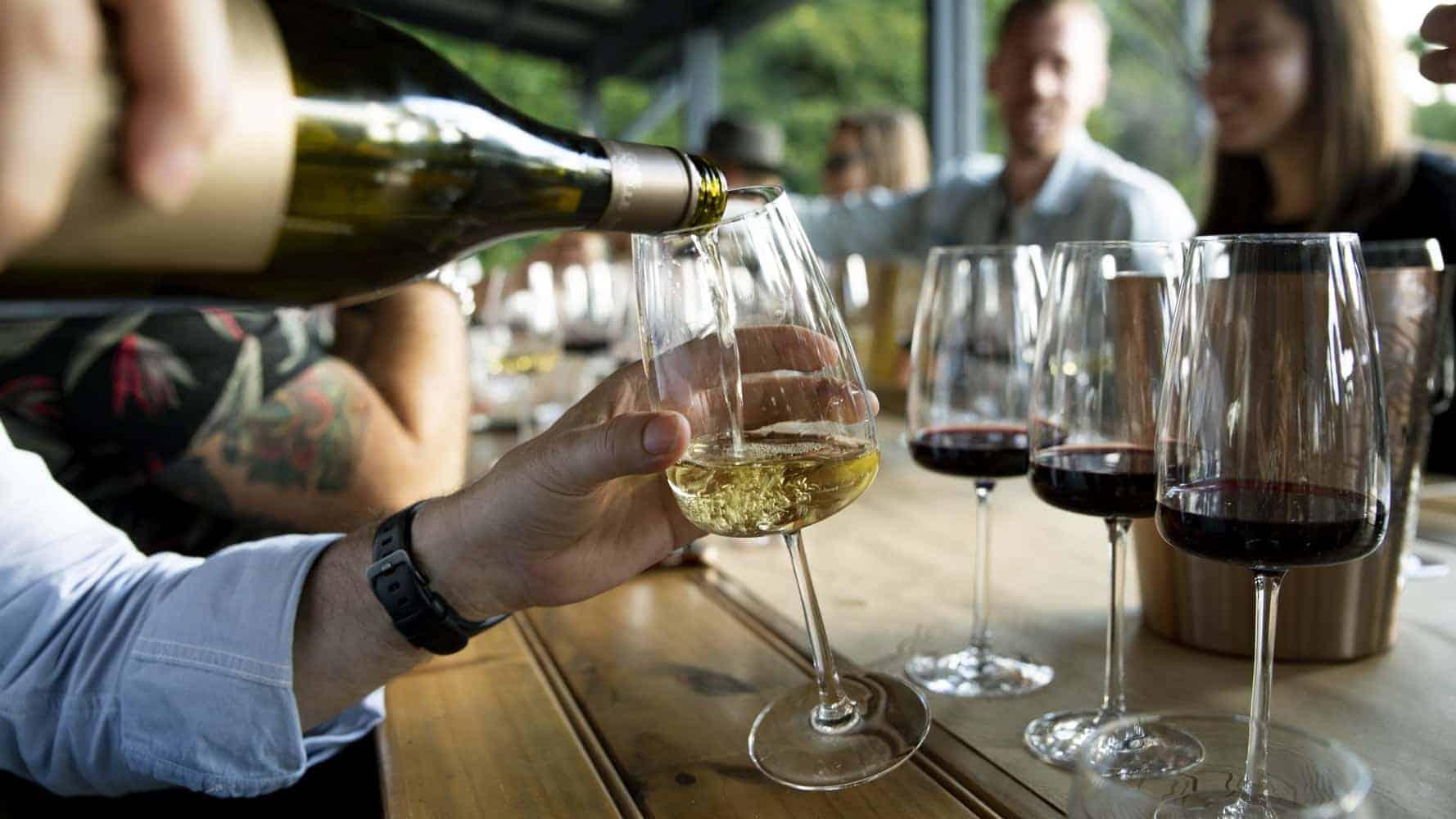 Maestri Assaggiatori di Vino - corso universitario a Torino - Verona Wine Love
