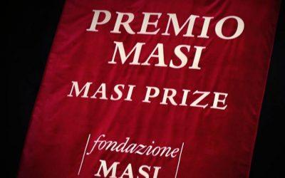 Premio Masi 2019: tra i vincitori Citran, Luxardo e Pagnoncelli. Premiazione della 38^ edizione sabato 28 settembre a Verona, al Teatro Filarmonico.
