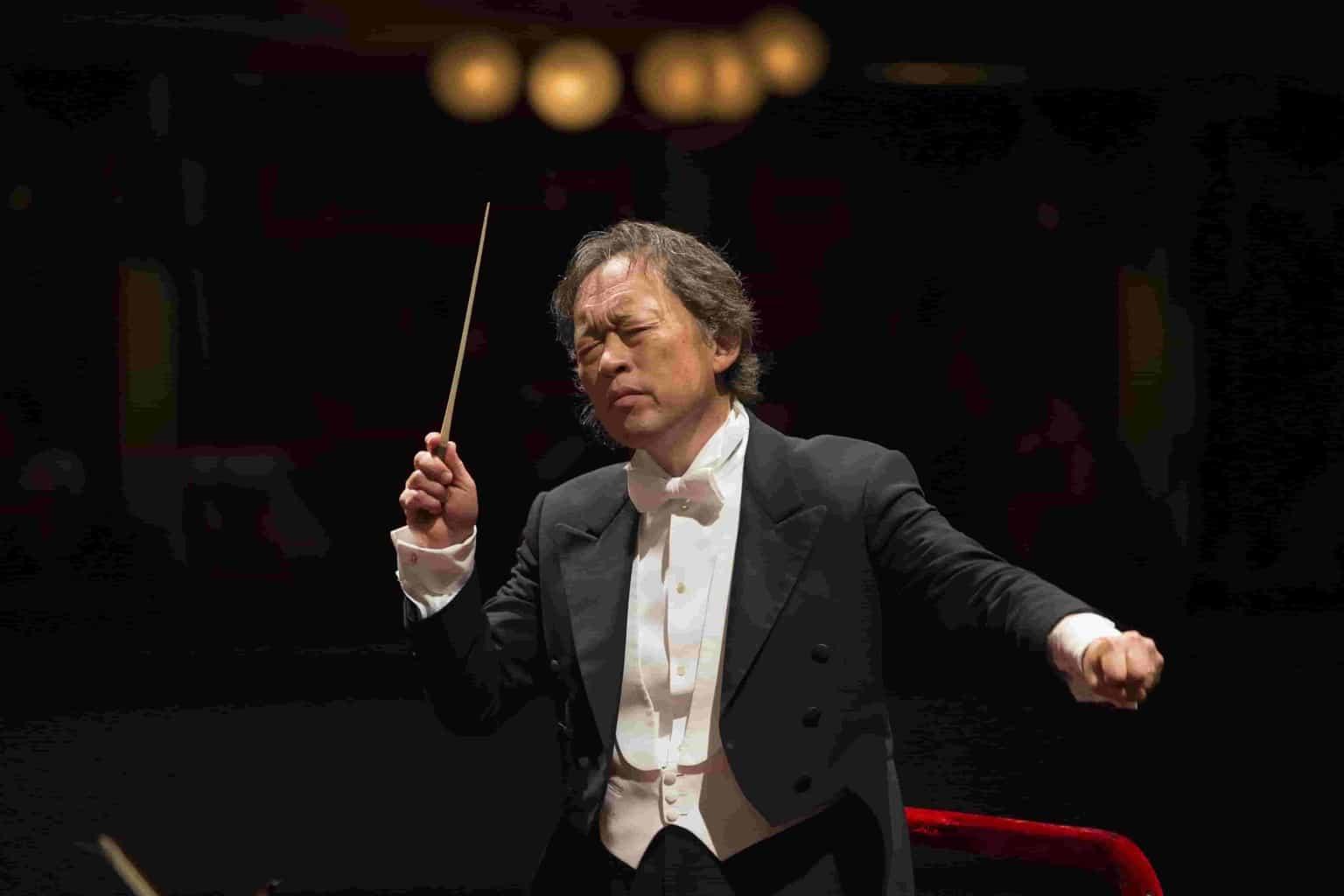 Myung-Whun Chung e la Filarmonica della Scala:venerdì 20 settembre accompagneranno il pubblico in un viaggio slavo sospeso tra Russia e America.