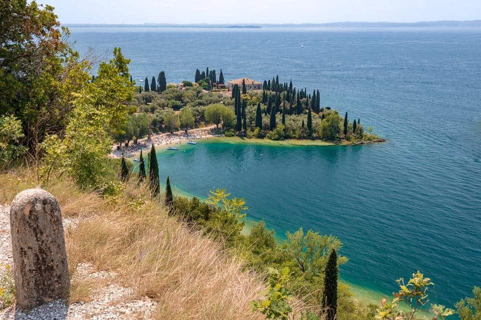 Punta San Vigilio-Lago di Garda