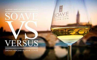 Soave Versus, l'evento sul vino con Verona al centro, dal 4 settembre al 5 ottobre 2020