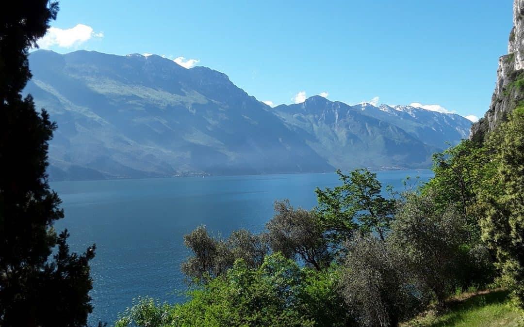 Itinerari sul Lago di Garda: i Borghi più belli d'Italia dal lago d'Iseo al Garda Bresciano