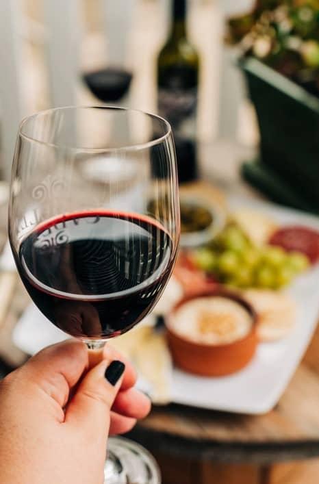 Valpolicella Ripasso vino - verona wine love