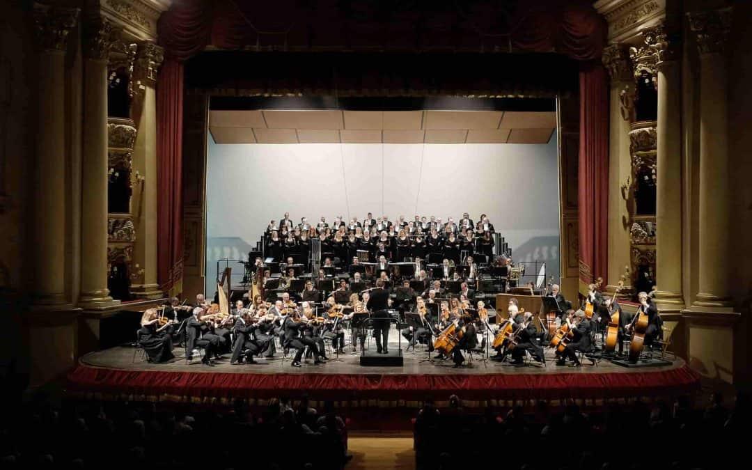 Concerti di musica classica a Verona: da ottobre a dicembre 2019 la stagione autunnale della Fondazione Arena al Teatro Filarmonico. Scopri programma e informazioni utili