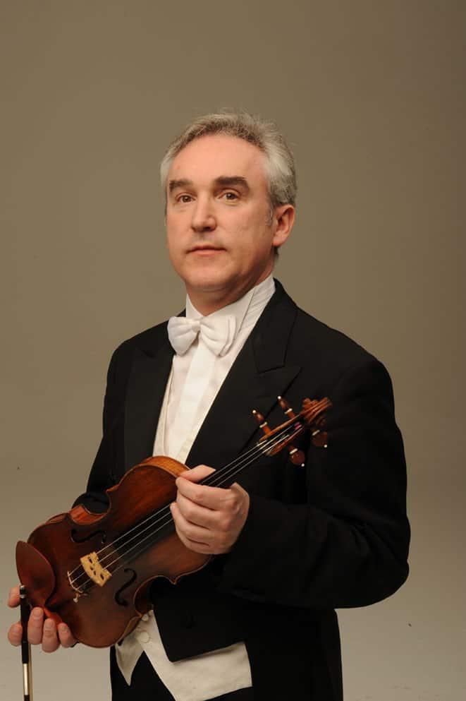 Alberto Martini, direttore artistico del Teatro Ristori di Verona
